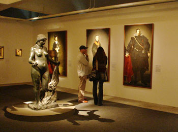 Exhibition Of The