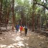 Matheran Trail - Maharashtra - India