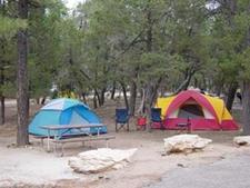Mather Campground - South Rim - Grand Canyon - Arizona - USA