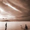 Maumere Bay