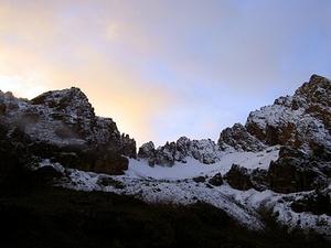 Mount Kilimanjaro Climbing Fotos