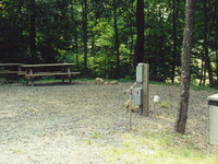 Meadows Of Dan Campground