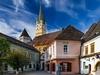 Medias Downtown - Transylvania