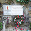 Memorial To Hungarian Freedom Fighters