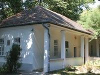 Memorial museum of Géza Gárdonyi
