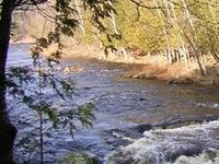 Menominee River State Park