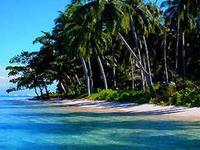 Surf Camp Siberut