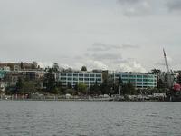 Mercers Creek Bay