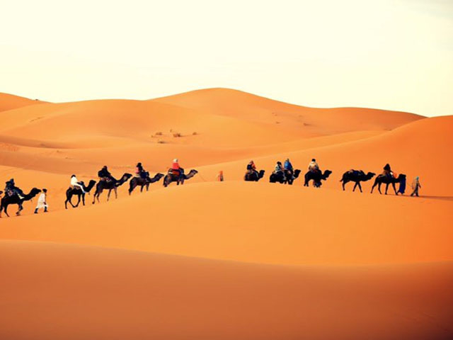 Morocco Tours - Marrakech Desert Tours Photos
