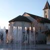 Village Square In Meyrin
