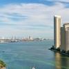 Mouth Of Miami River