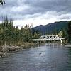Middle Fork Flathead River - Glacier - USA