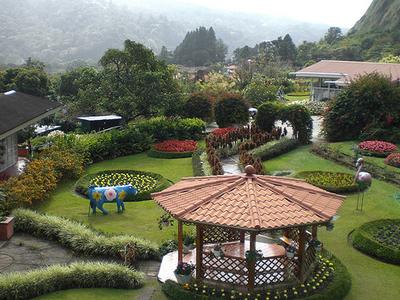Mi Jardin Es Su Jardin - Boquete Panama