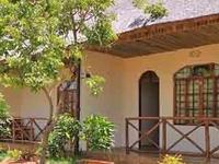 Mikumi Adventure Lodge