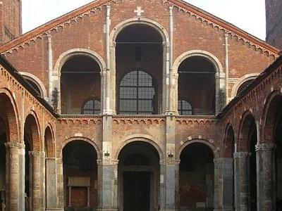 Milanoambrogio