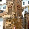 Minaret Of San Juan