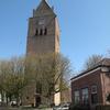 The Church In Minnertsga