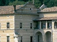 Monasterio de Santa María de Iranzu