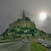 Mont St Michel - Off Normandy Coast