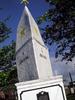Monument At Daet, Camarines Norte