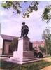 Monument Of The First World War-Hajdúböszörmény