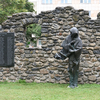 Our Sorrowful History Monument-Tapolca