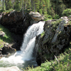 Moose Falls - Yellowstone - USA