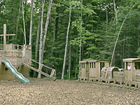 Moose Hillock Campground