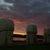 Morning @ Dunedin - Otago - South Island NZ