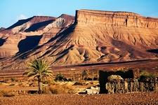 Morocco Ruins - High Atlas