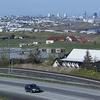 Mosfellsbær Reykjavík Capital Area