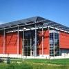 MOSiR Sports Hall
