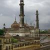 Mosque Near Bada Imaambada