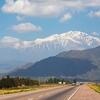 Mount Akankagua - Argentina