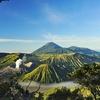 Mount Bromo - Java - Indonesia