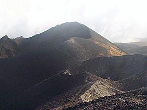 Monte Camerún