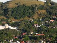 Mount Eden
