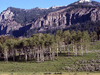 Mount Hornaday - Yellowstone - USA