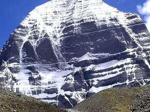 Kailash Mansarovar Yatra 14 Days