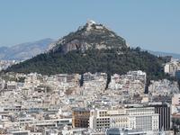 Monte Lycabettus