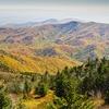 Mount Mitchell - South Toe NC