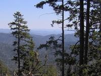 Mount Sequoyah
