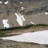 Mount Siyeh - Glacier - USA