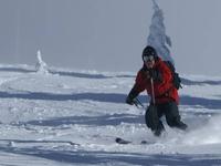 Monte Spokane Ski Area