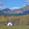 MT East Glacier Park