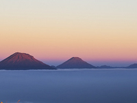 Minangkabau Highlands