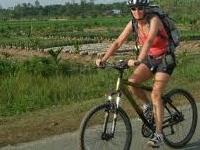 Extraordinary Beach Vacation in Muine by Bike