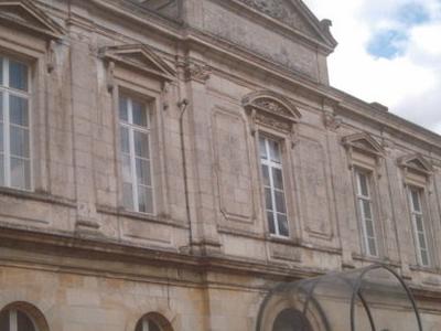 Museum Of La Roche-sur-Yon