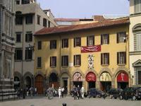 Museo dell Opera deal Duomo