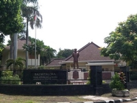 Sasmita Loka Museum